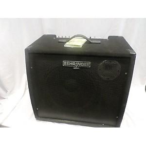 Pre-owned Behringer Ultratone 3000FX Keyboard Amp