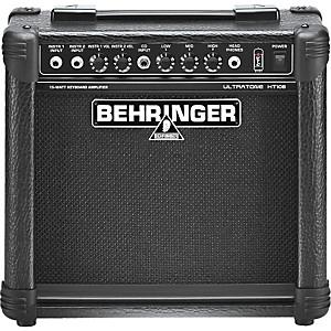 Behringer Ultratone KT108 15 Watt Keyboard Amplifier