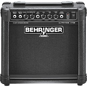 Behringer Ultratone KT108 15 Watt Keyboard Amplifier by Behringer