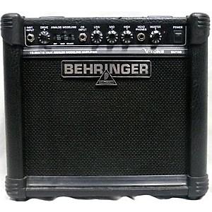 Pre-owned Behringer Ultratone KXD15 Keyboard Amp
