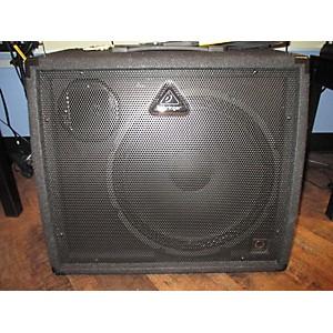 Pre-owned Behringer Ultratone Keyboard Amp