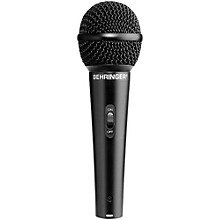 Behringer Ultravoice XM1800S Microphone (3-Pack)