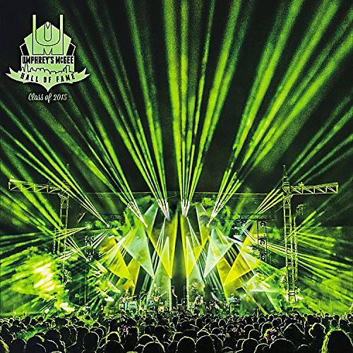 Alliance Umphrey's McGee - Hall Of Fame: Class Of 2015