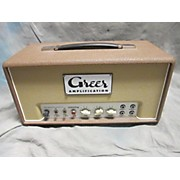Greer Amplification Underground 15 Tube Guitar Amp Head