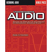 Berklee Press Understanding Audio Book