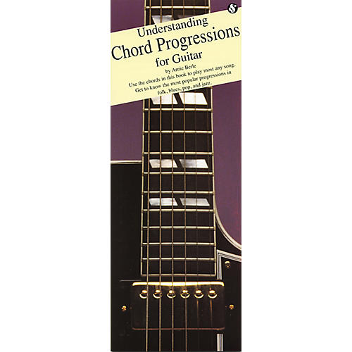 Music Sales Understanding Chord Progressions for Guitar