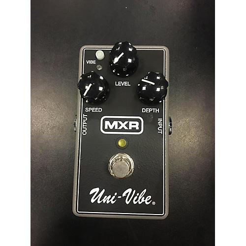 MXR Uni-Vibe Pedal-thumbnail