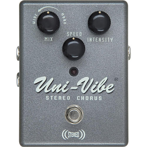 Dunlop Uni-Vibe Stereo Chorus