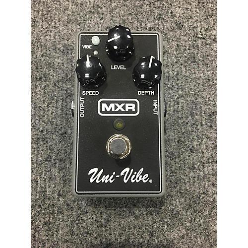 MXR Uni-vibe Effect Pedal-thumbnail