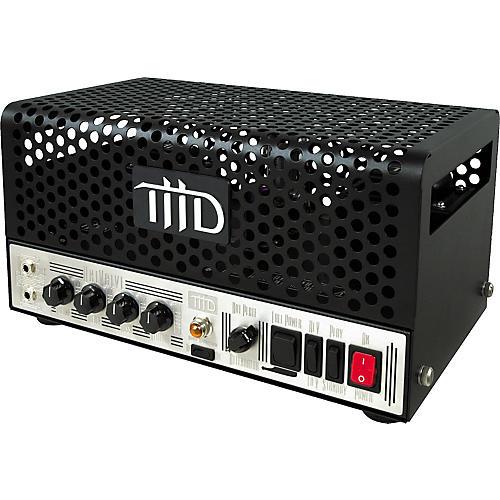 THD UniValve 15W Class A Amplifier Head-thumbnail