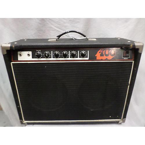 Univox Unicord S400 Guitar Combo Amp