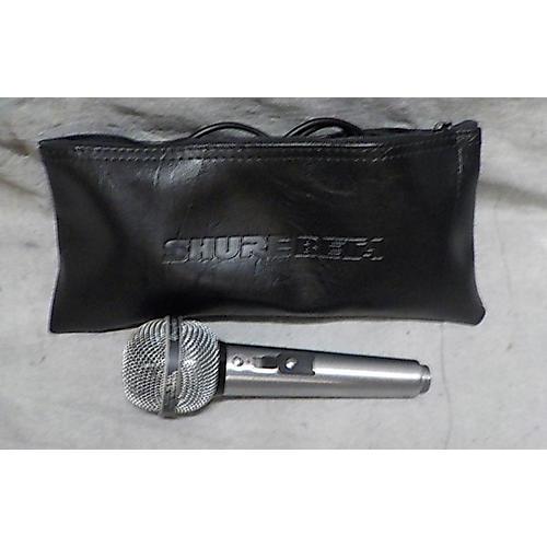 Shure Unisphere A Dynamic Microphone