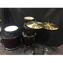 Sound Percussion Labs Unity 5 Piece Drum Set Drum Kit