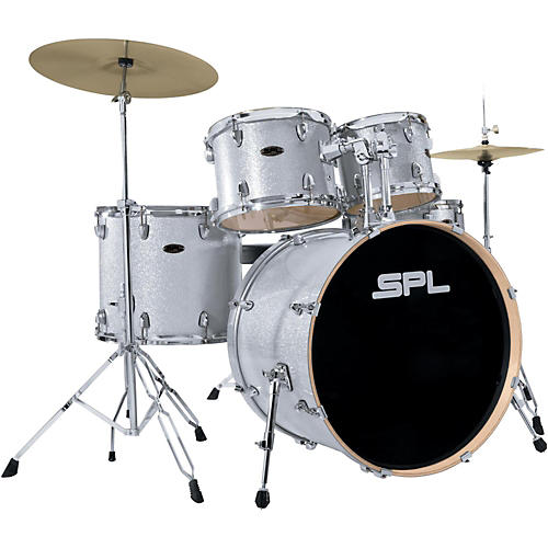 Sound Percussion Labs Unity Birch Series 5-Piece Complete Drum Set-thumbnail