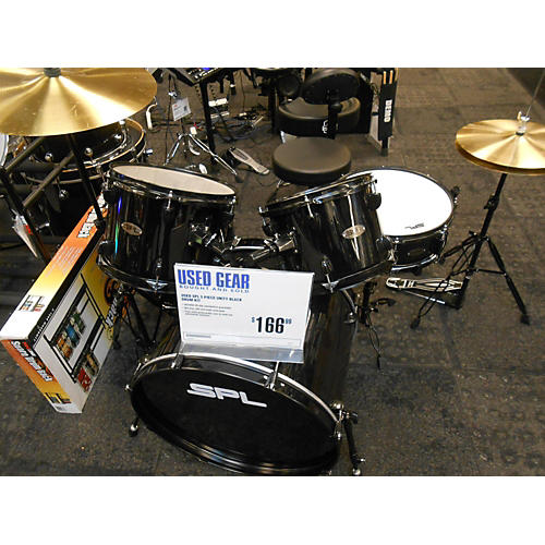 SPL Unity Drum Kit-thumbnail