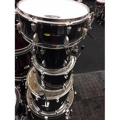 Sound Percussion Labs Unity Drum Kit Black