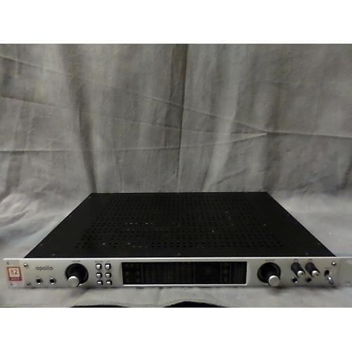 Universal Audio Universal Audio Apollo Duo Audio Interface With Thunderbolt Option Card Audio Interface
