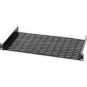 Raxxess Universal Component Rack Shelf