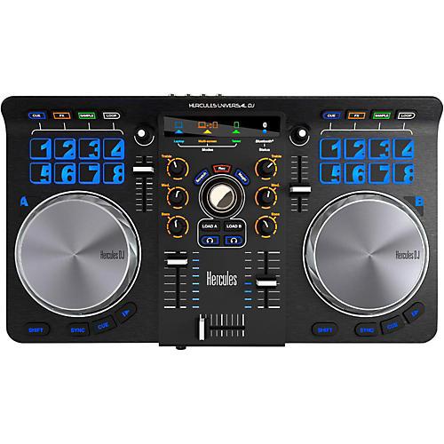 Hercules DJ Universal DJ