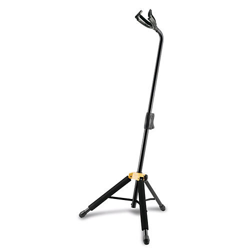 Hercules Stands Universal Guitar Stand Black