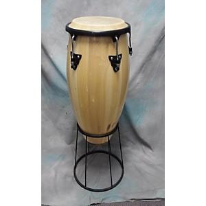 Pre-owned Universal Percussion Universal Percussion 8 Inch Conga Conga