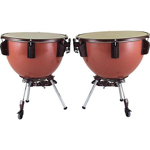 Adams Universal Series Fiberglass Timpani Concert Drums-thumbnail