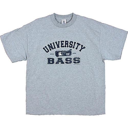 Musician's Friend University of Bass T-Shirt-thumbnail