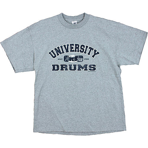 Musician's Friend University of Drums T-Shirt