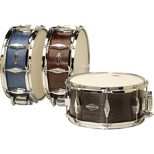 Craviotto Unlimited Snare Drum-thumbnail