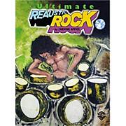 Updated Realistic Rock Drum Method Book/2 CD Set