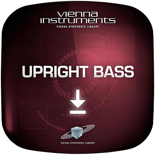 Vienna Instruments Upright Bass Standard Library-thumbnail