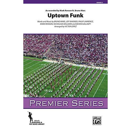 Alfred Uptown Funk Grade 3 (Medium)