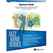 Alfred Uptown Funk Jazz Band Grade 3