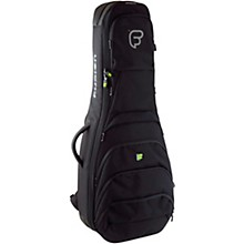 Fusion Urban UG-05-BK Double Electric Guitar Gig Bag