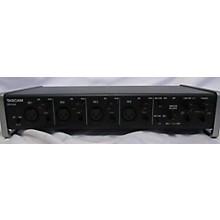 Tascam Us 4x4 Audio Interface