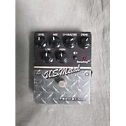 Tech 21 Us Metal Effect Pedal