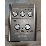 Tascam Us144 Mkii Audio Interface