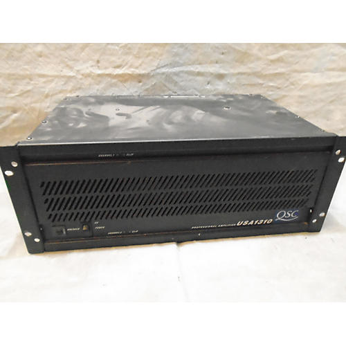 QSC Usa 1310 Power Amp