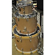 Gretsch Drums Usa Custom 3 Pc Drum Kit Drum Kit