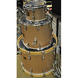 Pre-owned Gretsch Drums Usa Custom 3 Pc Drum Kit Drum Kit by Gretsch Drums