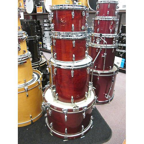 Gretsch Drums Usa Custom Drum Kit-thumbnail