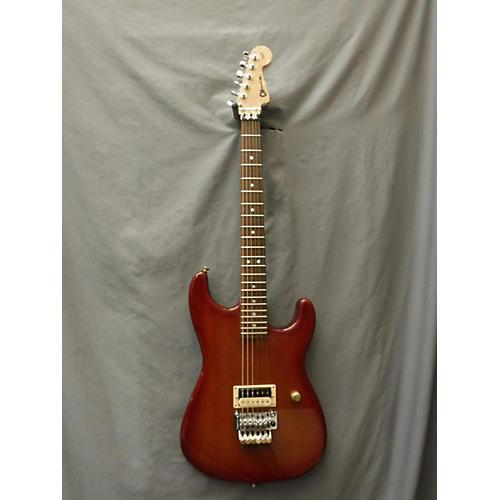 Charvel Usa Custom San Dimas Solid Body Electric Guitar-thumbnail