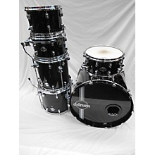 Ddrum Usa Drum Kit