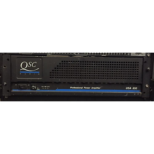QSC Usa900 Power Amp