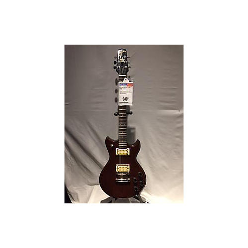 In Store Used Used 1980s Westbury Standard Walnut Solid Body Electric Guitar