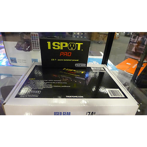 In Store Used Used 1Spot Pro CS7 Power Supply