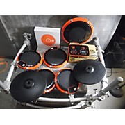 Used 2 BOX DRUM IT FIVE Electric Drum Set
