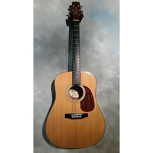 In Store Used Used 2000s Carlos 238 Natural Acoustic Guitar
