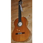 Used 2004 Juan Cayuela Model 40 Natural Flamenco Guitar