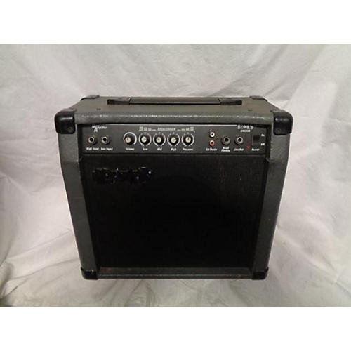 In Store Used Used 2006 RMS B20 Bass Combo Amp